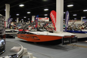 2013 Boat Show